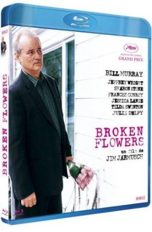 Broken Flowers édition Simple