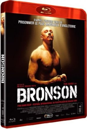 Bronson édition Simple