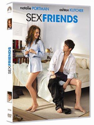 Sex Friends édition Simple
