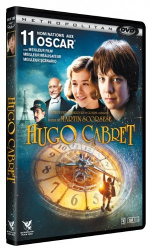 Hugo Cabret édition Simple