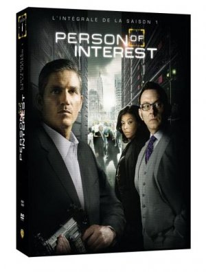 Person of interest édition Simple