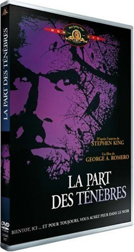 La part des tenebres édition Simple