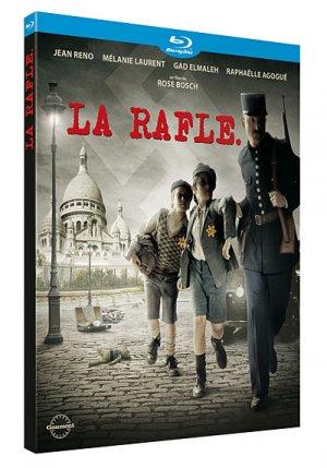 La rafle édition Edition prestige Blu-Ray
