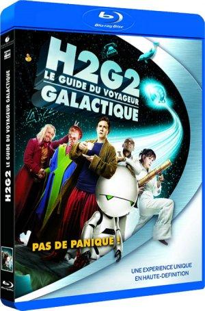 H2G2: le guide du voyageur galactique