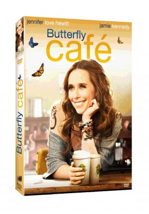 Butterfly café édition Simple