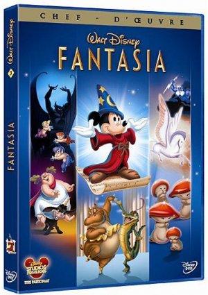 Fantasia édition Simple