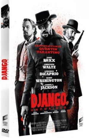 Django Unchained édition Simple