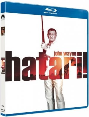 Hatari! 1