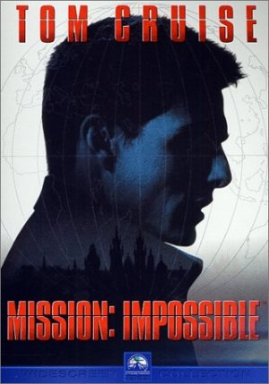 Mission : Impossible édition Simple