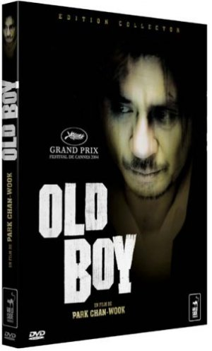 Old Boy édition Collector