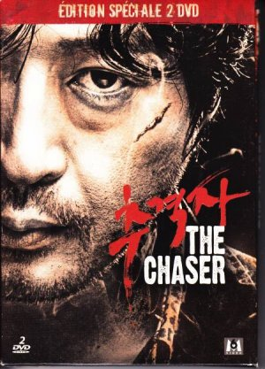 The Chaser édition Edition Spéciale 2 DVD