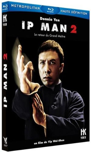 Ip Man 2 édition Simple