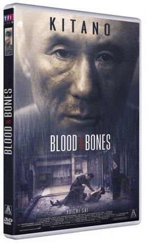 Blood & Bones édition Simple