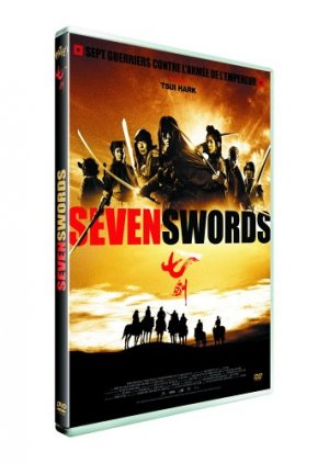 Seven Swords édition Simple