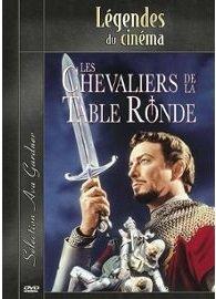 Les Chevaliers de la Table Ronde édition Légendes du cinéma