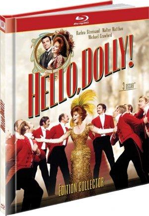 Hello, Dolly! édition Digibook collector + Livret