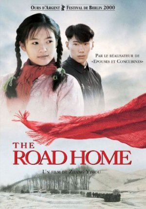 The Road Home édition Simple