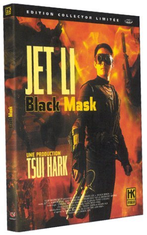 Black Mask édition Collector