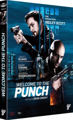 Welcome to the Punch édition Simple