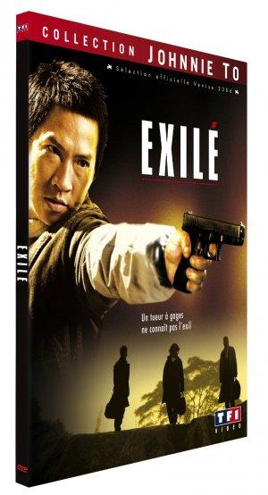 Exilé édition Simple