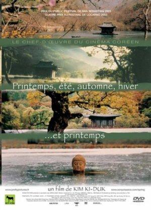 Printemps, été, automne, hiver... et printemps édition Simple