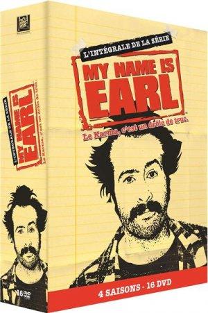 Earl édition Intégrale