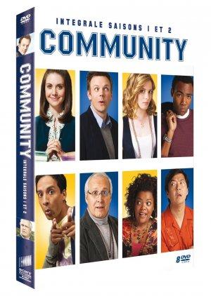 Community édition Intégrale Saisons 1 & 2