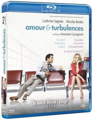Amour & Turbulences édition Simple