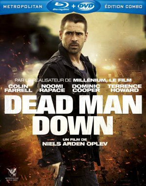 Dead Man Down édition Combo
