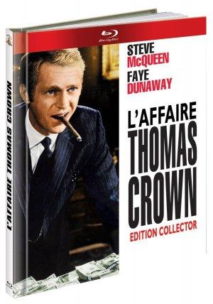 L'Affaire Thomas Crown (1968) édition Collector limitée