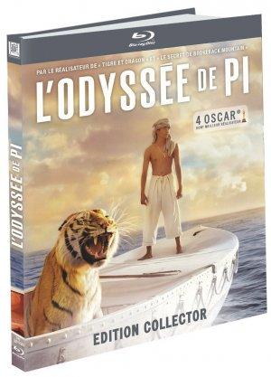 L'Odyssée de Pi édition Collector