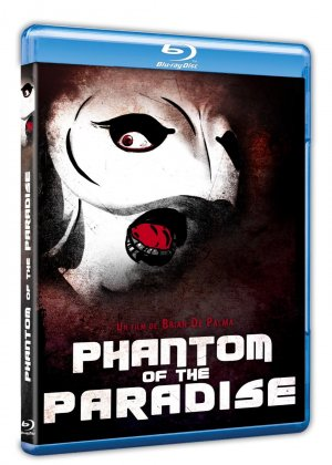 Phantom of the paradise édition Ultimate