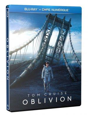 Oblivion édition Steelbook