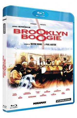 Brooklyn Boogie édition Simple
