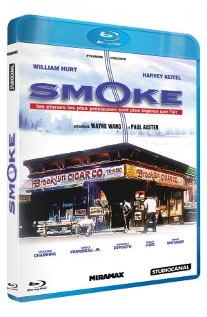 Smoke édition Simple
