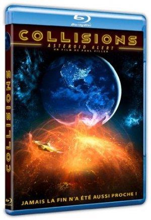 Collisions - Asteroid Alert édition Simple