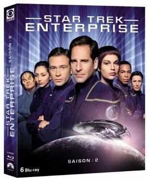 Star Trek - Enterprise édition Simple