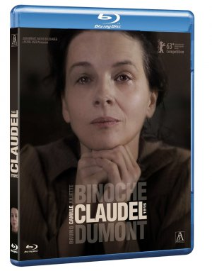 Camille Claudel 1915 édition Simple