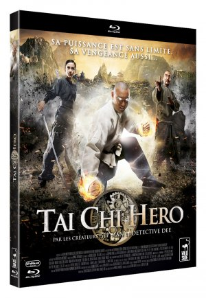 Tai Chi Hero édition Simple