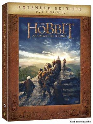Le Hobbit : un voyage inattendu édition DVD - Version longue
