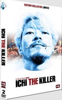 Ichi the killer édition Collector