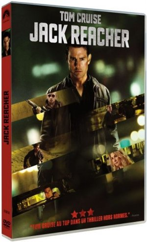 Jack Reacher édition Simple