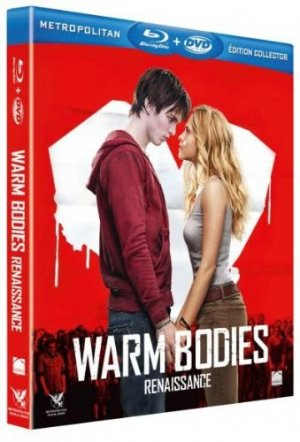 Warm Bodies édition Collector