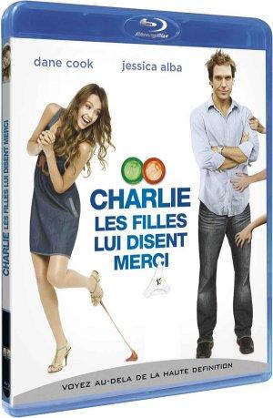 Charlie, les filles lui disent merci édition Non Censurée