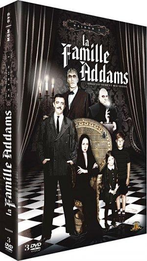 La Famille Addams (1964) édition Simple