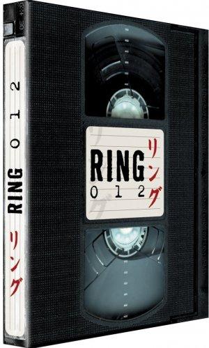 Ring - Trilogie édition Coffret
