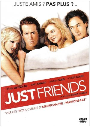 Just Friends édition Simple