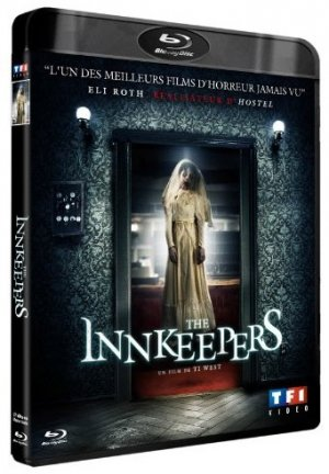 The Innkeepers édition Simple