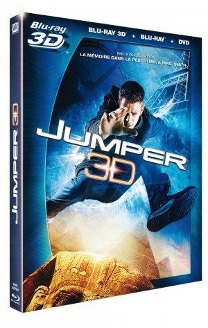 Jumper édition Combo