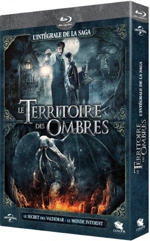 Le Territoire des Ombres : L'intégrale de la saga édition Simple